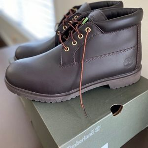 NEW Timberland Hommes Boots Men's Size 12